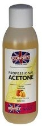 Ronney Professional Nail Acetone Mango Aceton 500ml