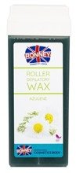 Ronney Roller Depilatory Wax Wosk do depilacji AZULENE