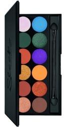Sleek Makeup I-Divine Colour Carnage Paletka cieni do powiek
