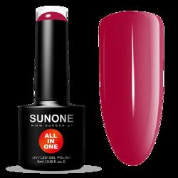 SunOne ALL IN ONE Lakier hybrydowy C11 5ml