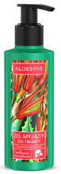 Sylveco Aloesove Żel myjący do twarzy 150ml