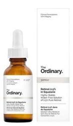 The Ordinary Retinol 0,5% in Squalane Serum 30ml