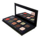 VAV BEAUTY Paleta cieni The Woods