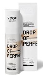 VEOLI Botanica Drop of Perfection Wygładzająco-kryjący krem BB o lekkiej formule z kwasem hialuronowym i naturalnymi cyklopeptydami PORETECT™ 1.0 N Fair 30ml