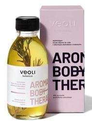 VEOLI Botanica Ujędrniające serum olejowe do ciała z aktywnym ekstraktem z rozmarynu 136g