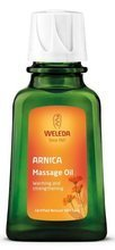WELEDA Arnika Massage Oil Olejek do masażu z arniką 50ml
