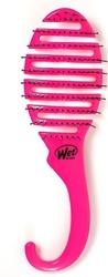 Wet Brush Szczotka do włosów SHOWER DUO FLEX DRY Pink