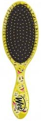 Wet Brush Szczotka do włosów Żółte Emotikony