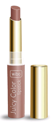 Wibo Juicy Color Lipstick Pomadka do ust 6