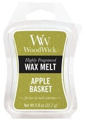 WoodWick Wax Melt Wosk zapachowy APPLE BASKET 22,7g