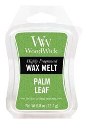 WoodWick Wax Melt Wosk zapachowy PALM LEAF 22,7g