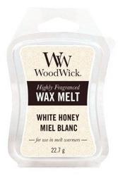 WoodWick Wax Melt Wosk zapachowy WHITE HONEY 22,7g