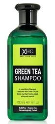 XHC Green Tea Szampon do włosów 400ml