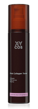 XYcos Pink Collagen Toner Tonik do twarzy z kolagenem 120ml
