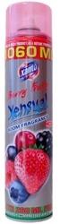 Xanto Xensual Odświeżacz powietrza Berry Fruit 600ml