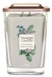 Yankee Candle Elevation świeca duża Exotic Bergamot  552g