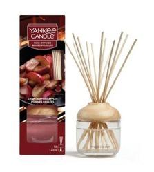 Yankee Candle Pałeczki zapachowe Crisp Campfire 120ml