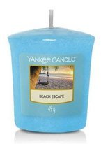 Yankee Candle Sampler Świeca Beach Escape 49g
