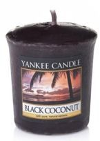 Yankee Candle Sampler Świeca Black Coconut 49g