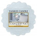 Yankee Candle Wosk A Calm & Quiet Place