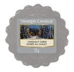 Yankee Candle Wosk Candleit Cabin 22g