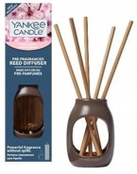Yankee Candle Zestaw Metalic - Cherry Blossom
