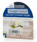 Yankee Candle wosk NEW Fluffy Towels 22g