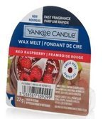 Yankee Candle wosk NEW Red Raspberry 22g