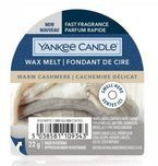 Yankee Candle wosk NEW Warm Cashmere 22g