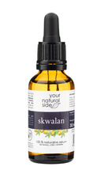 Your Natural Side Serum Skwalan 100% 30ml