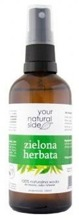 Your Natural Side Zielona herbata 100ml SPRAY