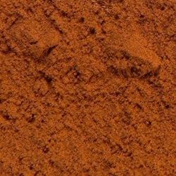 ZSK Francuska glinka czerwona 100% 10g