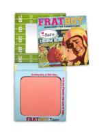 theBalm Frat Boy Shadow/Blush - Cień do powiek i róż do policzków 2 w 1, 8,5 g