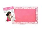theBalm Instain Long-Wearing Powder Staining Blush - Długotrwały Róż do policzków Lace