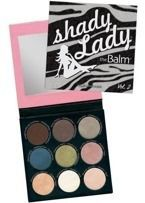 theBalm Shady Lady Vol2 Paleta 9 cieni do powiek 17g