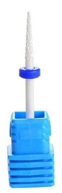 AK Frez ceramiczny szczelinowy Niebieski