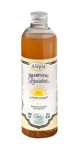 ALEPIA Regenerujący szampon do włosów 250ml