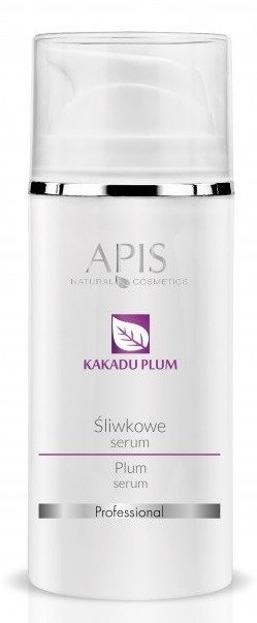 APIS Kakadu Plum Serum śliwkowe 100ml