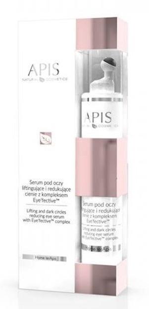 APIS PROFESSIONAL Serum pod oczy Lifting/redukcja cieni 10ml