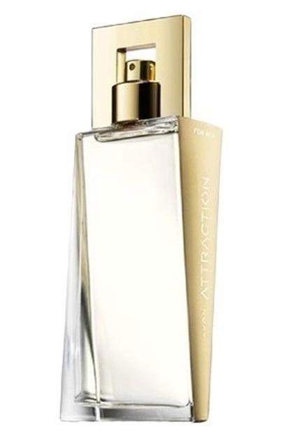 AVON ATTRACTION woda perfumowana dla kobiet 100ml