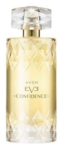 AVON EVE CONFIDENCE Woda perfumowana dla kobiet 100ml