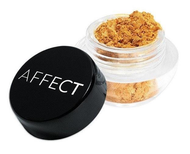 Affect Charmy Lose Eyeshadow Pigment do powiek N-0122 1g