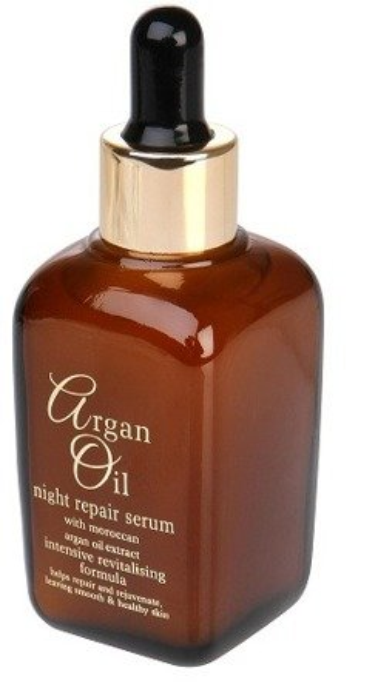 Argan Oil Night Repair Serum naprawcze na noc 30 ml