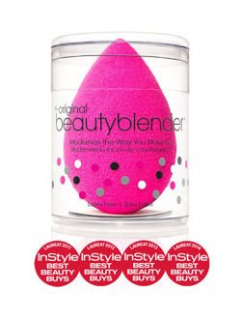 Beauty Blender – innowacyjna gąbka do aplikacji makijażu