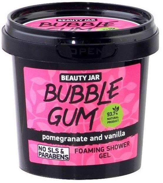 Beauty Jar Żel pod prysznic Bubble Gum 150g