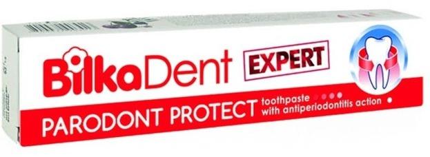 Bilka Dent Pasta do zębów przeciw parodontozie 75ml