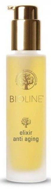 Bioline Elixir Anti Aging Serum przeciwzmarszczkowe 50ml