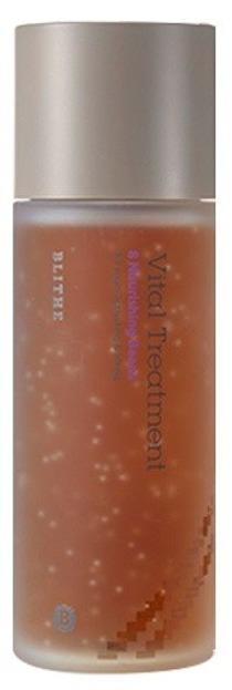 Blithe Vital Treatment 8 Nourishind Beans Liftingująco-rewitalizująca esencja do twarzy 150ml