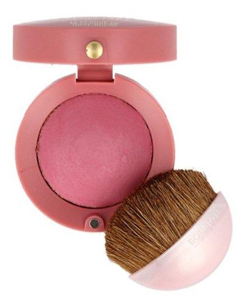 Bourjois Blush- Róż do policzków, Kolor: 48 Cendre de Rose Brune