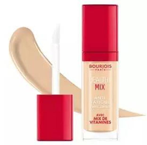 Bourjois Healthy Concealer Vitamin Mix Korektor pod oczy 49.5 Light Sand 7,8ml